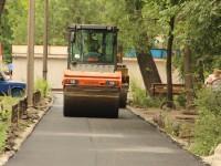 В нескольких десятках дворов на Кичкасе починят дороги