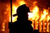 В Запорожье на даче сгорела супружеская пара