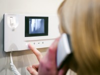 Видеодомофон – новое слово в вашей безопасности