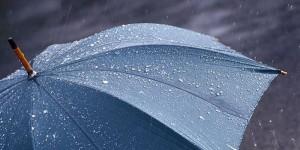 В Запорожской области объявили штормовое предупреждение: ожидаются ливни с грозами