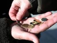 Почти 90% запорожцев считают себя бедными – Госстат