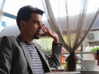 «Плохой мир лучше хорошей войны»: редактор запорожской газеты пошел с Брылем на мировую