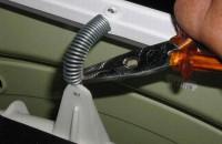 Как узнать, что в стиральной машинке пора менять пружины бака?