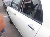 Возле «Ашана» зафиксирована всего одна автокража – полиция