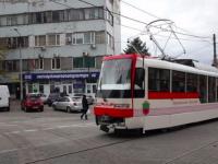 На Кичкасе вандалы украли несколько сотен метров сети, остановив движение трамваев