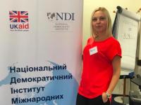 Помощница Гришина защищает в суде мэра-«оппоблоковца» из Запорожской области