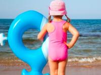 В Кирилловке пошла купаться и потерялась 6-летняя девочка