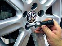 Крепления для колес – какие бывают и где купить