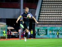 «Заря» открыла новый сезон победой на «Славутич-Арене»
