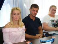 «Наши спортсмены поехали побеждать»: чиновница прокомментировала выступление запорожских дзюдоистов в России