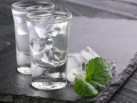 Определена тройка лучших в мире водок