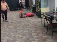 В Запорожской области застрелили в спину известного активиста и ветерана АТО (Видео)