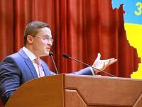 Запорожский депутат, считающий, что геев нужно сажать во имя «божьих интересов», будет решать проблемы гендерного неравенства