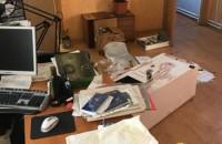 В Запорожской области из сейфа компании украли крупную сумму