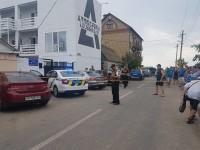 В запорожской полиции официально прокомментировали убийство бердянского ветерана АТО