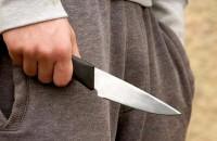 Житель села под Запорожьем ударил младшего брата ножом