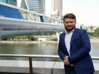 Менеджер из Запорожской области снялся в клипе UMA2RMAN