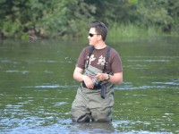 Выйти сухим из воды: какие вейдерсы для рыбалки выбрать