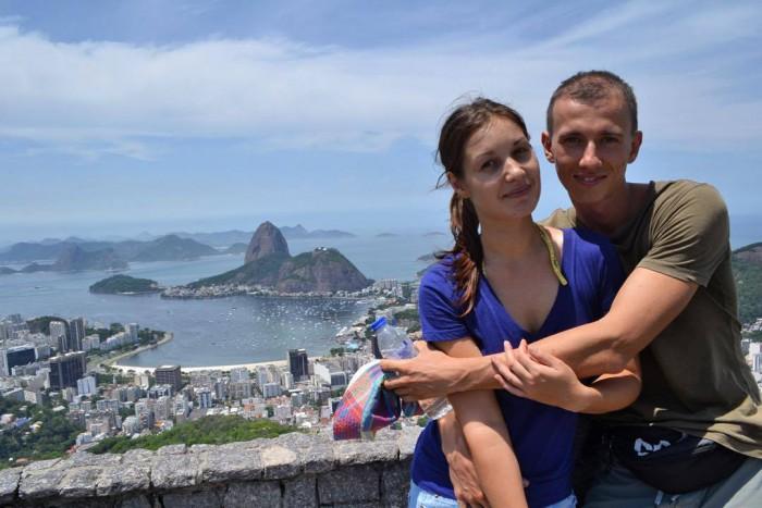 Запорожская пара, объездившая 47 стран, о шокирующих традициях и местах, в которые хотелось бы вернуться