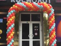 Больше не подпольно: в центре Запорожья помпезно открылся зал игровых автоматов