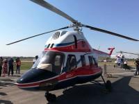 Под Запорожьем пройдет зрелищное вертолетное шоу