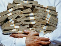 Сорвал джекпот: запорожец стал миллионером благодаря лотерее