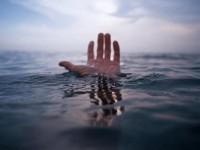В Бердянске отдыхающие вытянули на берег тело
