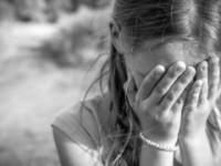 Запорожцы бросили малолетних детей и уехали в Крым