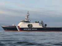 За сутки Россия задержала в окрестностях Бердянска рекордное количество суден
