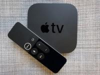 Что такое Apple TV