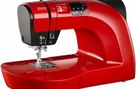 Виды и особенности швейных машин