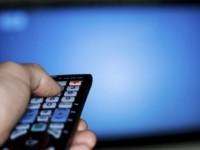 В Запорожской области местный телеканал лишился оборудования из-за молнии