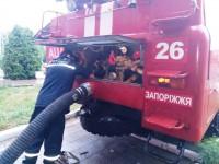 Спасатели доставали тонущие в воде маршрутки, под Запорожьем молния зацепила людей – сводка от ГСЧС