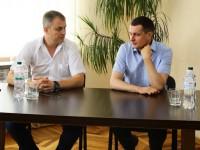 «Если не обеспечить молодых специалистов достойной зарплатой, они уедут из страны», – Роман Семенуха