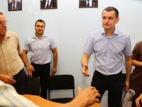 «Трудовая миграция сегодня – это угроза национальной безопасности Украины» – Роман Семенуха
