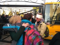 Запорожский суд вынес приговор двум студенткам, избившим участниц «Фестиваля равенства»