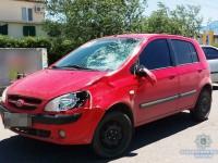 Водитель, сбивший насмерть молодую девушку, врезался в припаркованное авто – подробности
