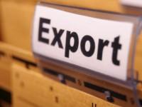 Из Запорожской области больше всего товаров экспортируется в Италию – статистика