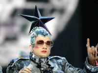 На День Независимости в Запорожье выступит эпатажная участница «Евровидения»