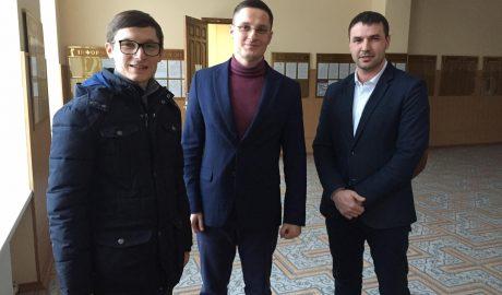 Директор мелитопольского парка остался на свободе в обмен на показания против братьев Марченко