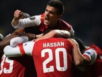 В Запорожье приедут португальские футбольные болельщики