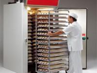 Расстоечные шкафы – стабильно пышное правильное тесто без сюрпризов