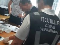 Житель Запорожской области давал взятку следователю, чтобы вернуть авто