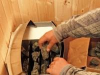 Почему электрокаменка для сауны лучшее решение?