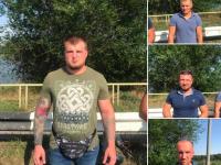 Меру пресечения подозреваемым в убийстве Олешко изберут за закрытыми дверями