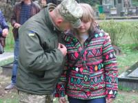 Запорожанка, оставшаяся одна после гибели брата в Дебальцево, нуждается в помощи на лечение