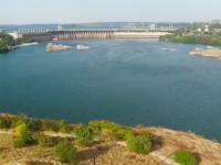 «Нам есть что защищать»: Порошенко поделился живописным видео Хортицы
