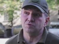 «Взрываются машины, летают части тел»: запорожский снайпер поделился воспоминаниями об Иловайске (Видео)