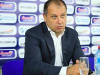Тренер «Зари» после громкого поражения подал в отставку