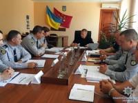 Первый замглавы Нацполиции собрал совещание по вопросу убийства Олешко